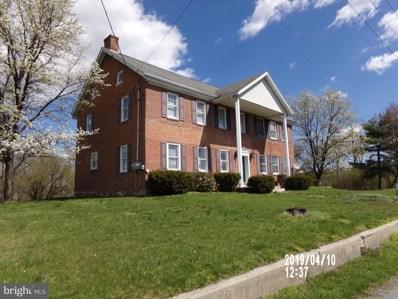 2553 Lincoln, Chambersburg, PA 17202 - #: PAFL174428
