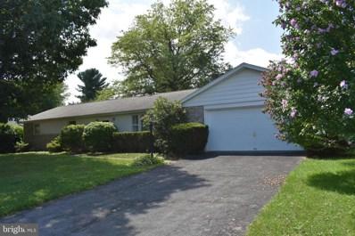 128 Heritage Road, Chambersburg, PA 17202 - #: PAFL174432