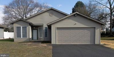 510 Brumbaugh Avenue, Chambersburg, PA 17201 - #: PAFL174444