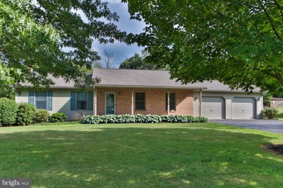 10040 Cardinal Drive, Orrstown, PA 17244 - #: PAFL174472