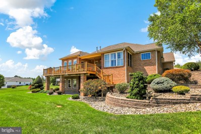 6396 Saucon Valley Drive, Fayetteville, PA 17222 - #: PAFL174520