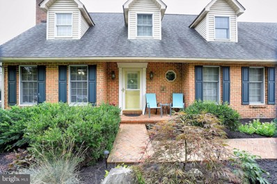 506 Schoolhouse Lane, Shippensburg, PA 17257 - #: PAFL174638