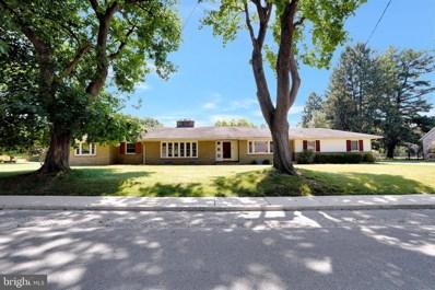 1694 Wilson Avenue, Chambersburg, PA 17201 - #: PAFL174660