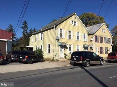117 E Garfield Street, Chambersburg, PA 17201 - #: PAFL174668