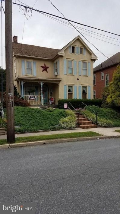508 E Catherine Street, Chambersburg, PA 17201 - #: PAFL174692