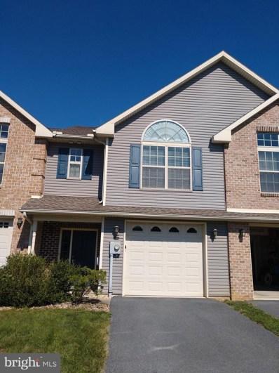 2033 Powell Drive, Chambersburg, PA 17201 - #: PAFL174700