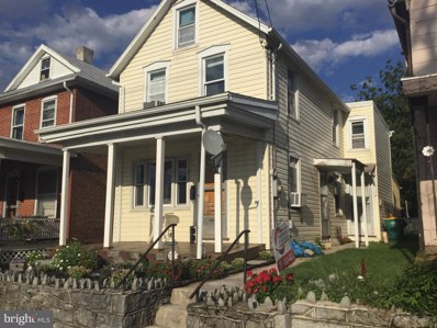 712 South Second, Chambersburg, PA 17201 - #: PAFL174706