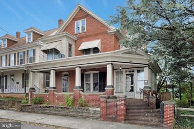 141 Snider Avenue, Waynesboro, PA 17268 - #: PAFL174736