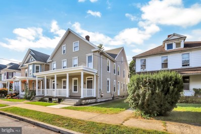 554 Nelson Street, Chambersburg, PA 17201 - #: PAFL174776