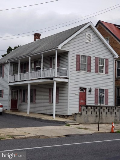 467 East Queen Street, Chambersburg, PA 17201 - #: PAFL174964