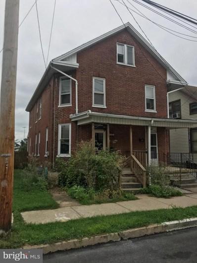 442 E Liberty Street, Chambersburg, PA 17201 - #: PAFL174992