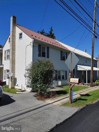 5439 Greenvillage Road, Chambersburg, PA 17202 - #: PAFL175030