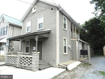 258 Mount Moriah Street, Chambersburg, PA 17201 - #: PAFL175080