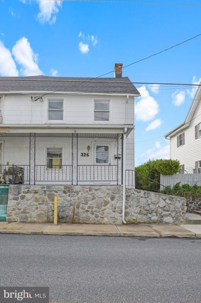 326 Fairview Avenue, Waynesboro, PA 17268 - #: PAFL175156
