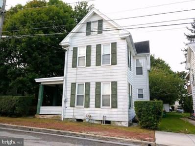 414 East Washington, Chambersburg, PA 17201 - #: PAFL175238