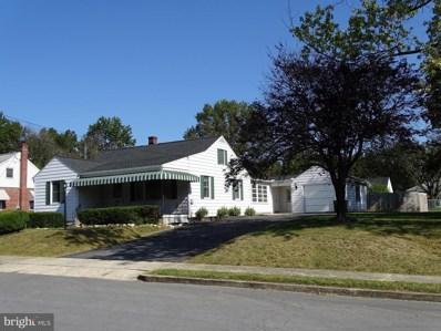 347 Horst Avenue, Chambersburg, PA 17201 - #: PAFL175418
