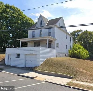 498 Lincoln Way W, Chambersburg, PA 17201 - #: PAFL175506