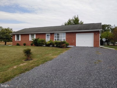 2535 Roberts Road, Greencastle, PA 17225 - #: PAFL175560