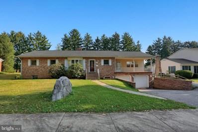 939 East McKinley, Chambersburg, PA 17201 - #: PAFL175564