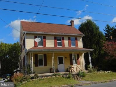 201 Park Street, Mont Alto, PA 17237 - #: PAFL175622