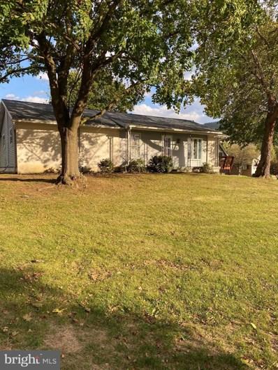 12177 Old Pen Mar Road, Waynesboro, PA 17268 - #: PAFL175636