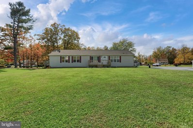 5286 Treher Road, Fayetteville, PA 17222 - #: PAFL175898