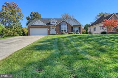 6977 Fairway Oaks, Fayetteville, PA 17222 - #: PAFL175930