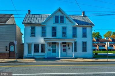 224 East Main, Waynesboro, PA 17268 - #: PAFL175962