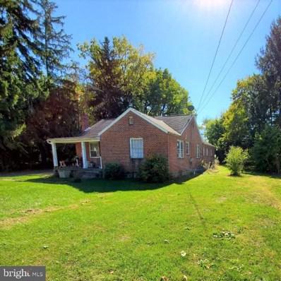 10610 Buchanan Trail E, Waynesboro, PA 17268 - #: PAFL176024