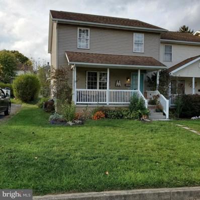 326 Ridge Avenue, Waynesboro, PA 17268 - #: PAFL176028