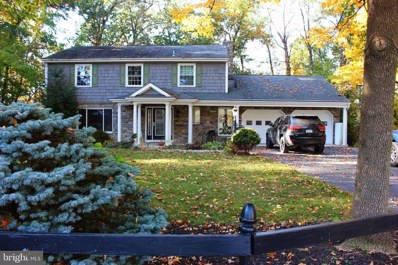 6120 Winged Foot Court, Fayetteville, PA 17222 - #: PAFL176064