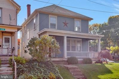 1208 Scotland Avenue, Chambersburg, PA 17201 - #: PAFL176080