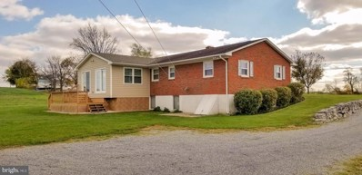 2037 Hykes Road, Greencastle, PA 17225 - MLS#: PAFL176158