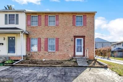 209 Ringgold Street, Waynesboro, PA 17268 - #: PAFL176172