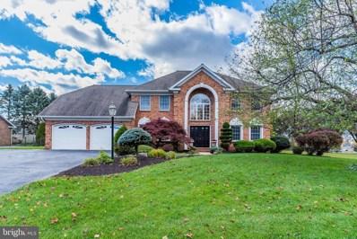 930 Dewberry Court, Chambersburg, PA 17201 - #: PAFL176248