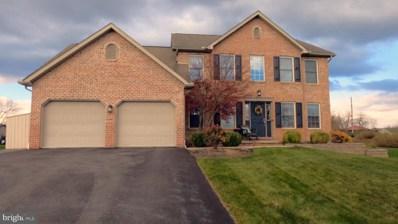 1337 Hunters Chase Road, Chambersburg, PA 17202 - #: PAFL176730