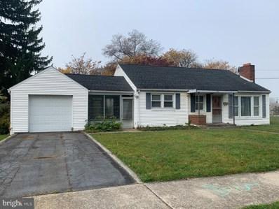 546 Highland, Chambersburg, PA 17201 - #: PAFL176752