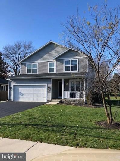 1741 Wilson Avenue, Chambersburg, PA 17202 - #: PAFL177032