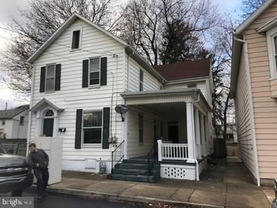 119 E Catherine, Chambersburg, PA 17201 - #: PAFL177156