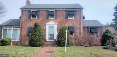 207 Homewood Avenue, Waynesboro, PA 17268 - #: PAFL177196