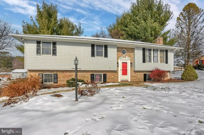 12133 Blue Ridge Court, Waynesboro, PA 17268 - #: PAFL177252