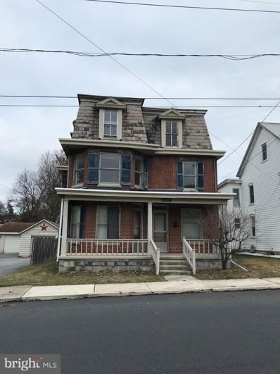 115 East Fifth Street, Waynesboro, PA 17268 - #: PAFL177272