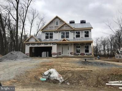 1811 Old Kiln Drive, Chambersburg, PA 17202 - #: PAFL177416