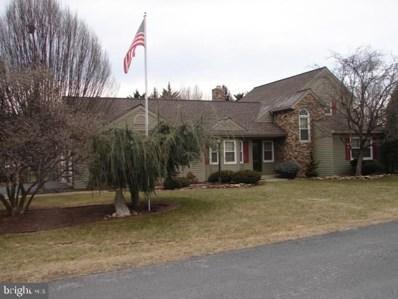 2109 Independence Drive, Chambersburg, PA 17201 - #: PAFL177440