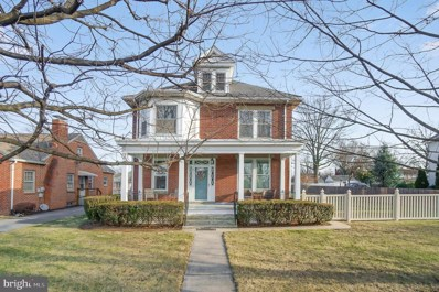 1872 Philadelphia Avenue, Chambersburg, PA 17201 - #: PAFL177458