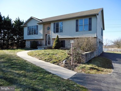 11655 Williamsport Pike, Greencastle, PA 17225 - #: PAFL177470