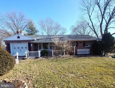 1067 Marvern Drive E, Chambersburg, PA 17202 - #: PAFL177474