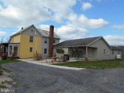 9413 Blue Spring Road, Mercersburg, PA 17236 - #: PAFL177504