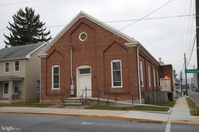 101 South Washington St S, Greencastle, PA 17225 - #: PAFL177580