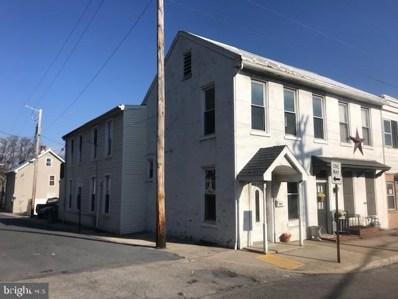 385 Lincoln Way E, Chambersburg, PA 17201 - #: PAFL177638